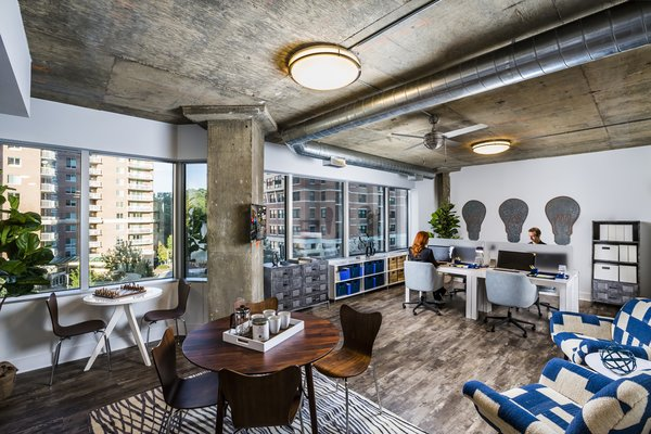 Photo 6 of e-lofts Alexandria modern home