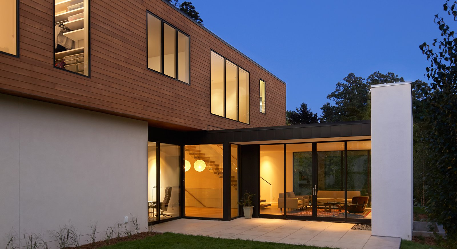 Sheridan Residence by Peterssen/Keller Architecture