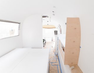 See How an Oregon Couple Renovated Their 1966 Airstream - Photo 10 of 24 -