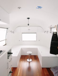 See How an Oregon Couple Renovated Their 1966 Airstream - Photo 3 of 24 -