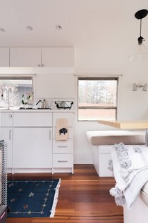 See How an Oregon Couple Renovated Their 1966 Airstream - Photo 19 of 24 -