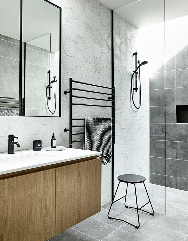 Tagged: Bath Room.  Brighton 5 by InForm by Lucinda McKimm