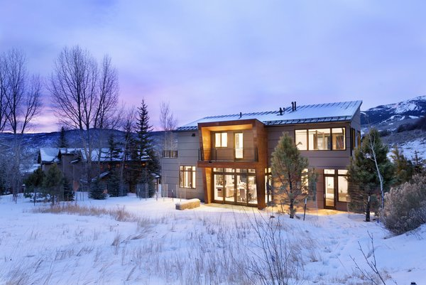 Modern home with outdoor. Photo 15 of Mustang Circle
