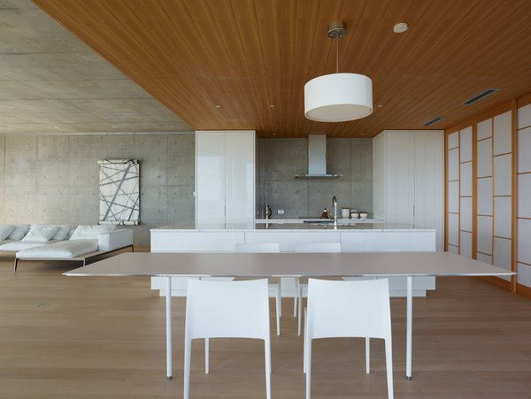 Modern home with kitchen. Photo 3 of House on Ikema Island