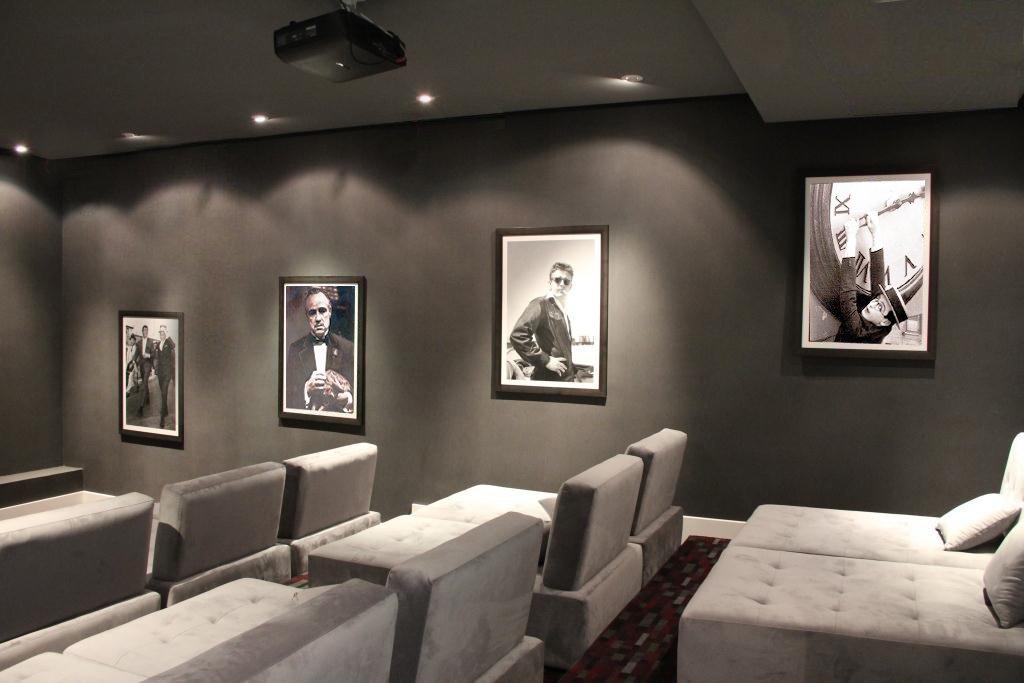 Tagged: Shed & Studio and Home Theater. Lavasan Villa by Hariri & Hariri Architecture