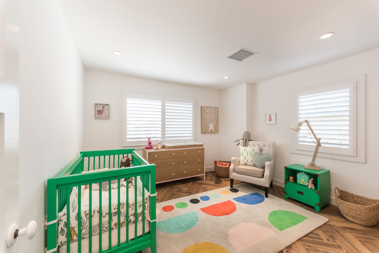 Mid-Century Meets Boho Chic by Zillow