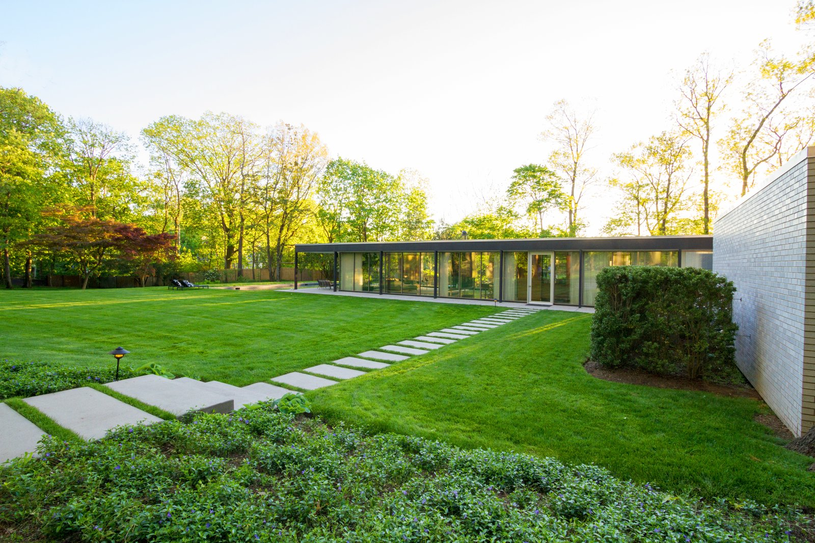 Tagged: House, Outdoor, and Side Yard.  Briarcliff Manor by Zillow