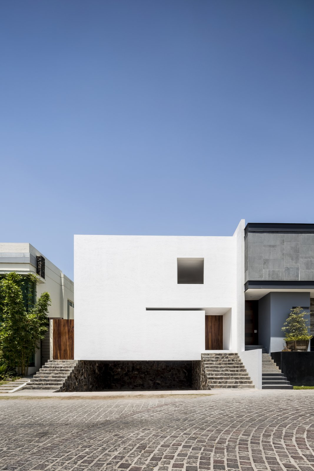 Tagged: Outdoor and Front Yard.  The Cave by Abraham Cota Paredes