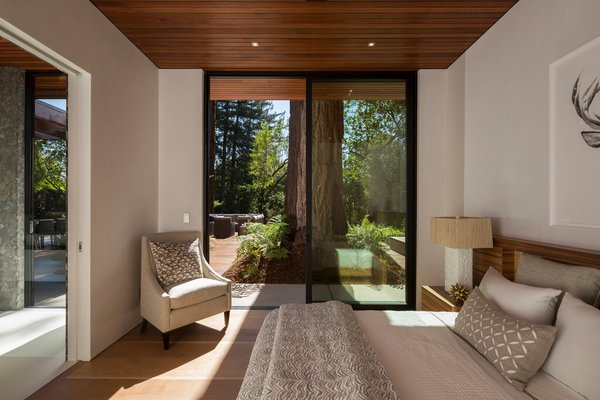 Guest Room Photo 13 of Woodside Way modern home