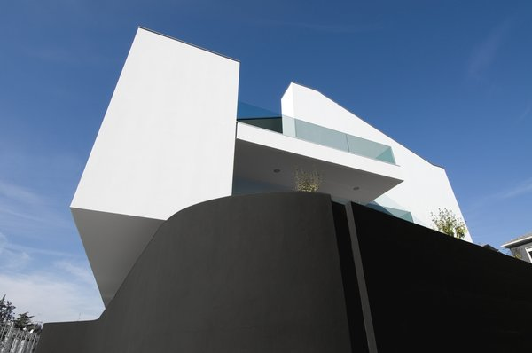 Photo 10 of sd modern home