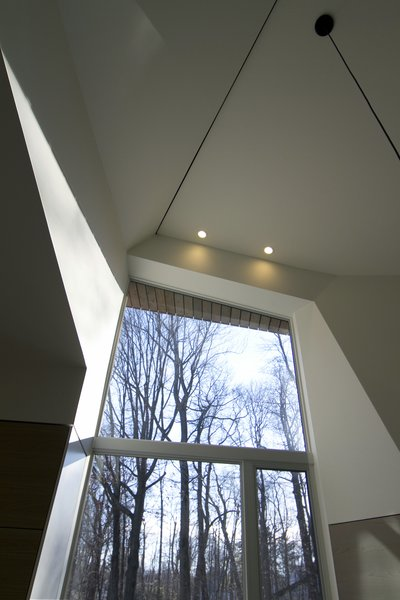 Interior Detail Photo 5 of DR Residence modern home