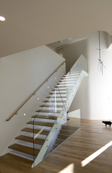 Stair View Photo 8 of DR Residence modern home