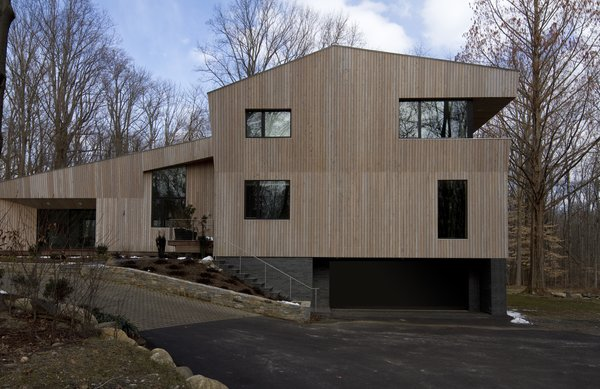 Front View Photo 11 of DR Residence modern home