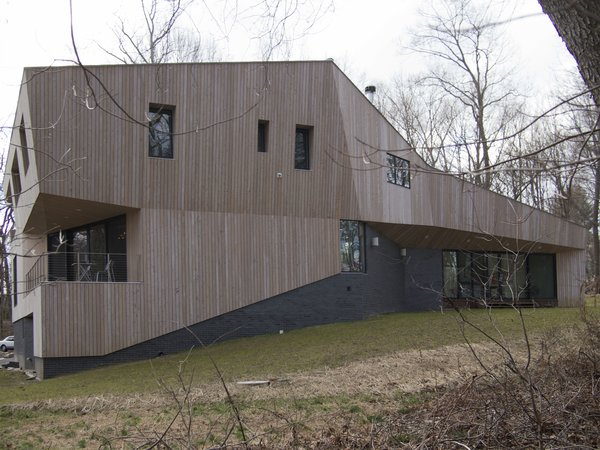 Exterior View Photo 12 of DR Residence modern home