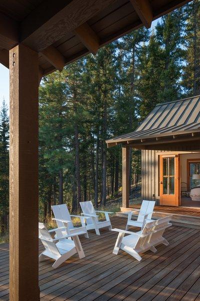 Modern home with outdoor. Suncadia Photo 3 of Suncadia