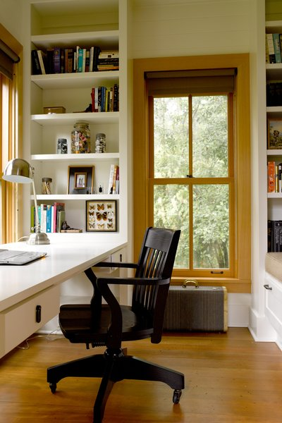 Modern home with office. Decatur Island Photo 12 of Decatur Island