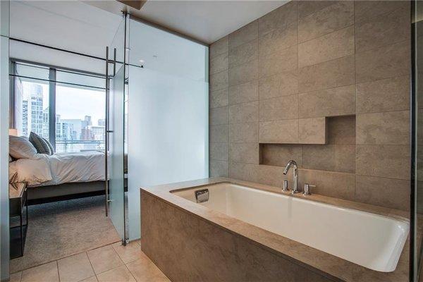 Photo 7 of Modern Dallas High-Rise modern home