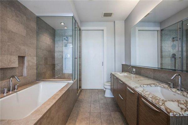 Photo 8 of Modern Dallas High-Rise modern home
