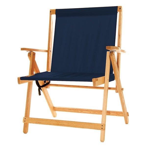 """Wood & Canvas """"XL Deck Chair"""""""