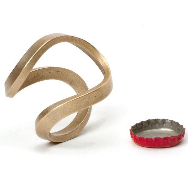 bottle opener rings bottle opener wedding ring