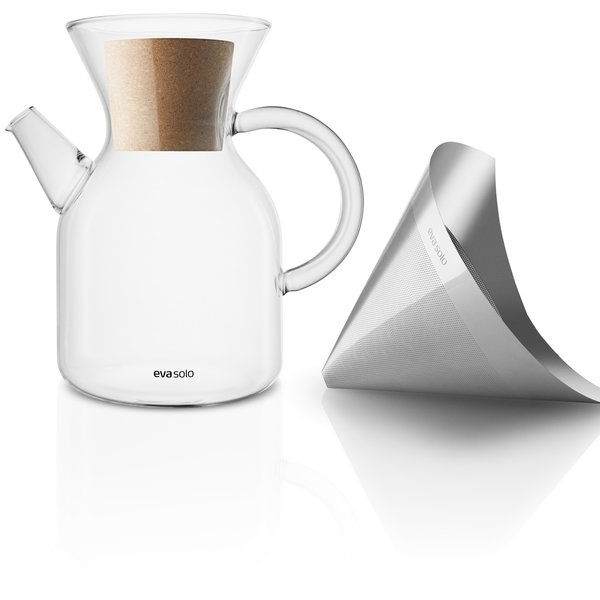 Pour-over Coffee-maker