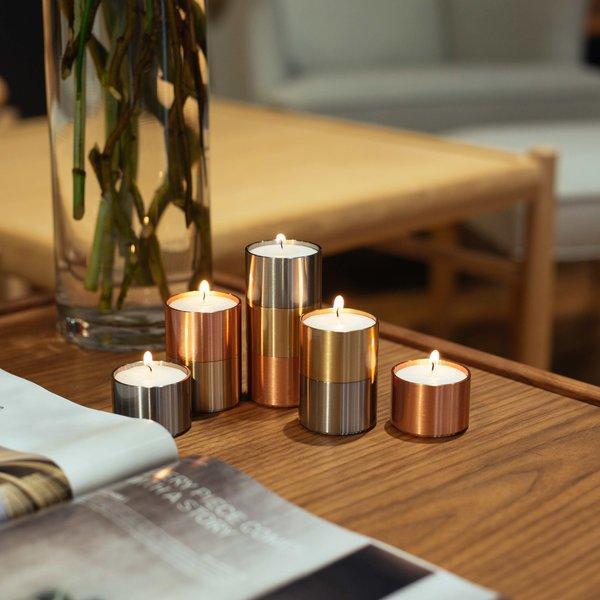 Trepas Tea Light Holder Set