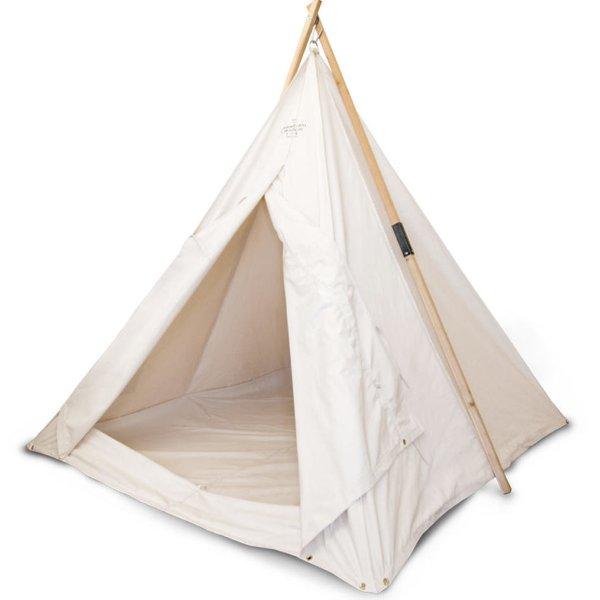 Cowboy Range Tent  sc 1 st  Dwell & Heimplanet Mavericks Tent by AHA - Dwell