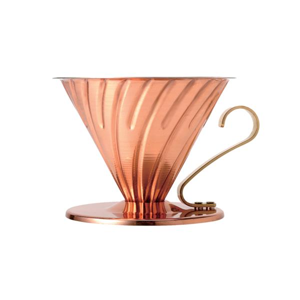 HARIO Copper V60 Coffee Dripper