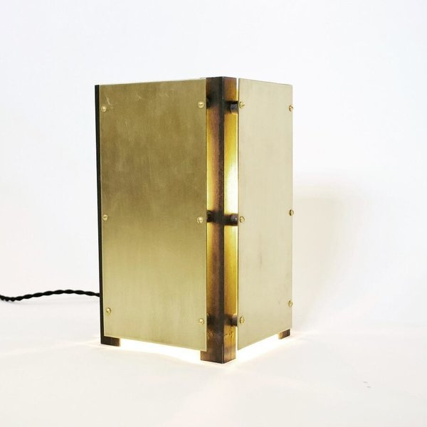 Thomas Brass & Steel Light