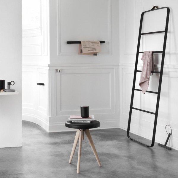 Menu Bath Towel Ladder Rack