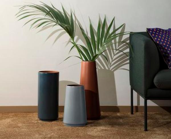 Dual Medium Vase by Ferm Living
