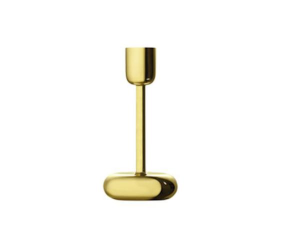 Nappa Candle Holder by Iittala