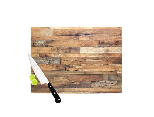 Cutting Board by East Urban Home