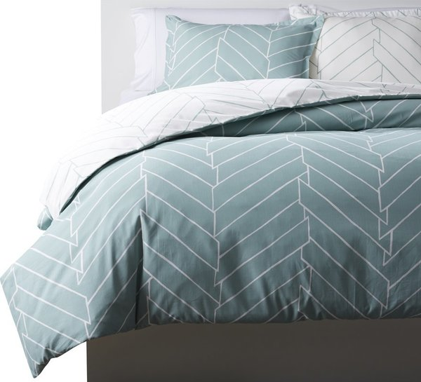 Ocala Duvet Cover Set