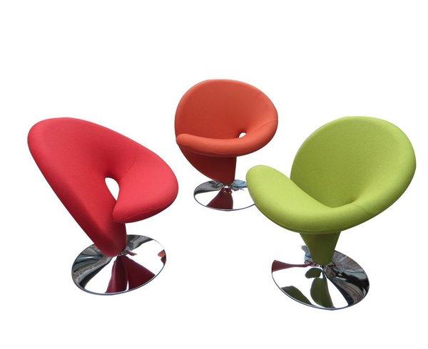 Ziggy Lounge Chair