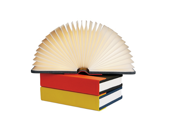 Mini Lumio Book Lamp