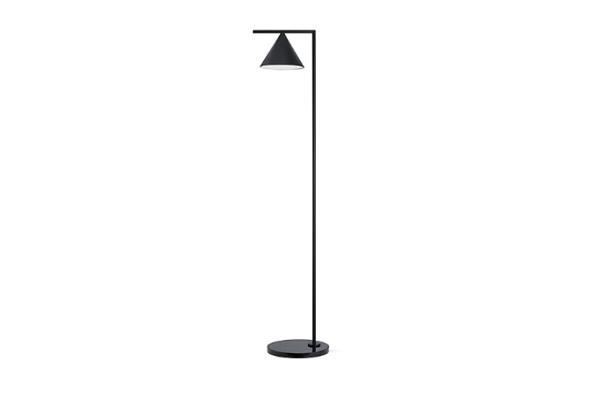 Captain Flint LED Floor Lamp