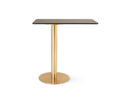 Flash Rectangular Side Table