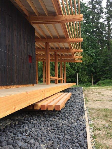 Photo 2 of Archery Pavilion modern home