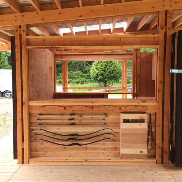 Photo 3 of Archery Pavilion modern home