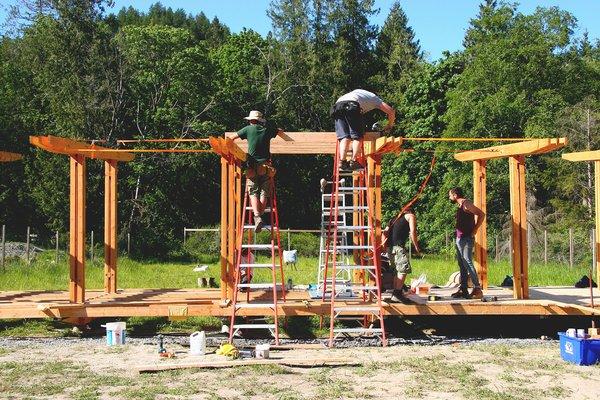 Photo 5 of Archery Pavilion modern home