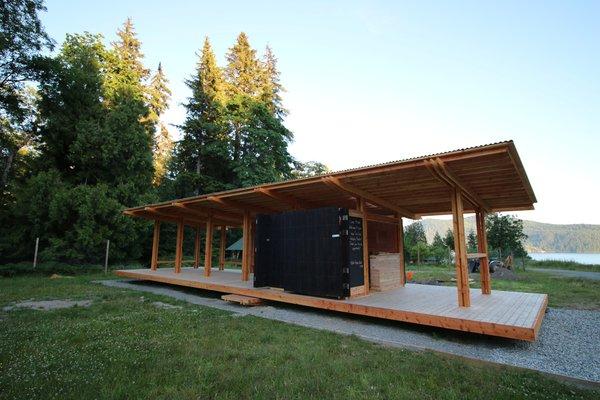 Photo 4 of Archery Pavilion modern home