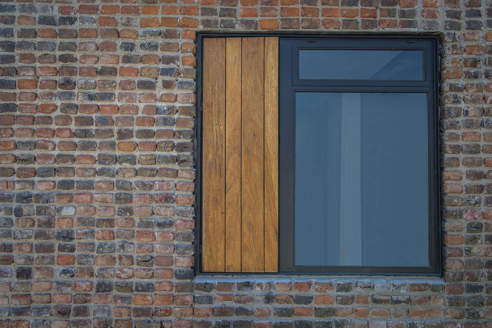 Detail - Window