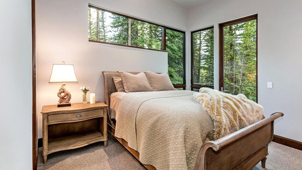 Guest Suit Photo 6 of Beaver Dam Luxury modern home