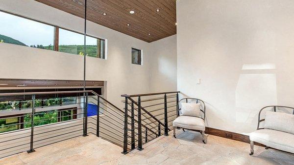 Entryway Photo 3 of Beaver Dam Luxury modern home