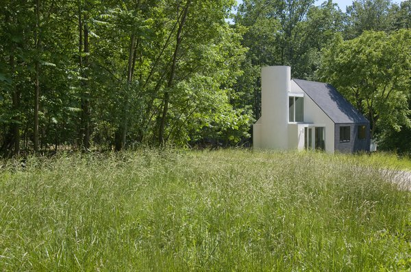 Photo 3 of 21st Century Cabin modern home