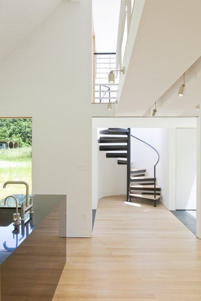 Photo 7 of 21st Century Cabin modern home