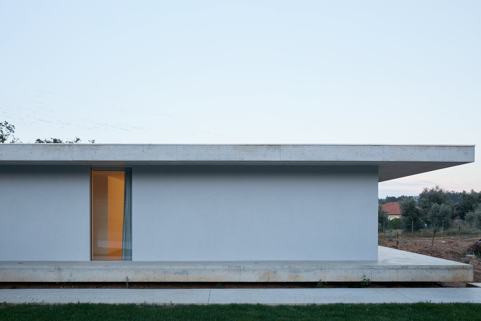 Tagged: Outdoor.  Fanu House by Bruno Lucas