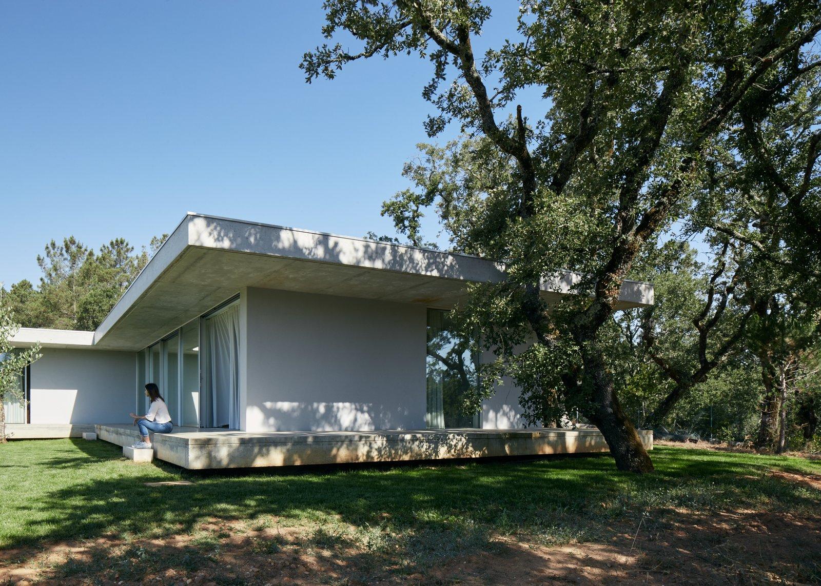 Fanu House by Bruno Lucas