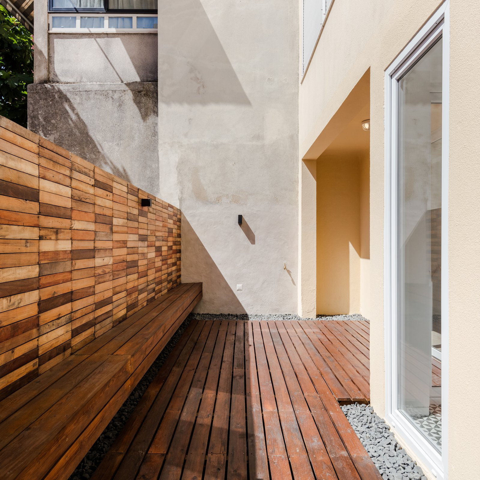 Rua Maria Loft by KEMA studio